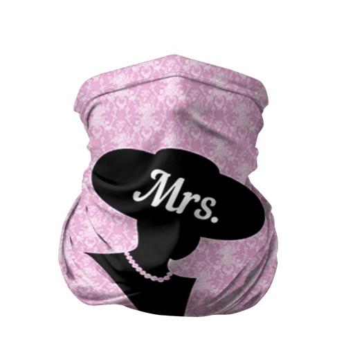 Mrs. 1