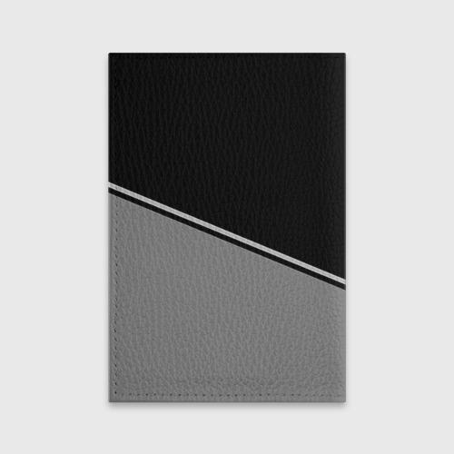 Обложка для паспорта матовая кожа  Фото 02, Торпедо