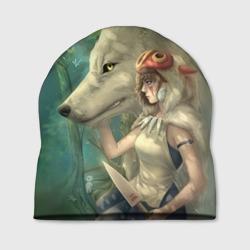 Принцесса и волк