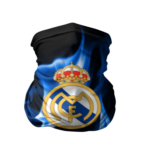 Бандана-труба 3D Real Madrid