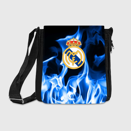 Сумка через плечо  Фото 01, Real Madrid