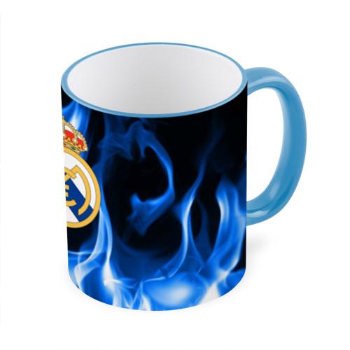 Кружка с полной запечаткой  Фото 01, Real Madrid
