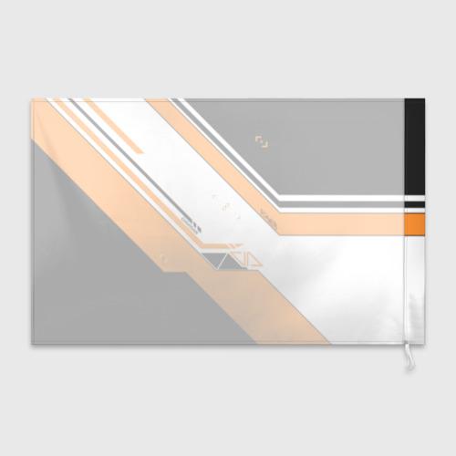 Флаг 3D  Фото 02, Asiimov