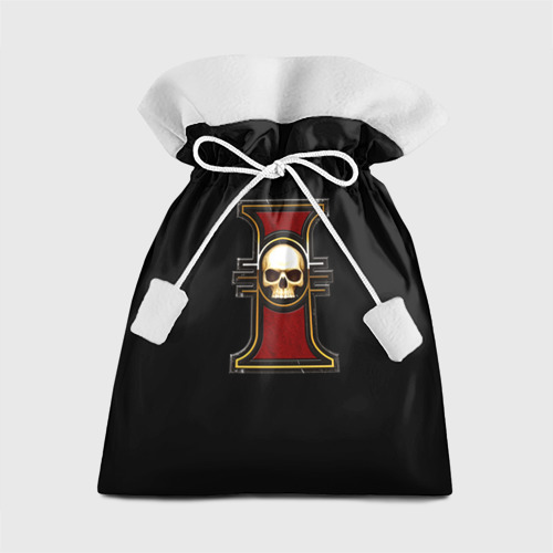 Подарочный 3D мешок Инсигния