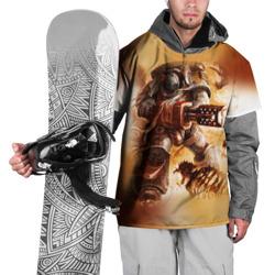 Серый рыцарь