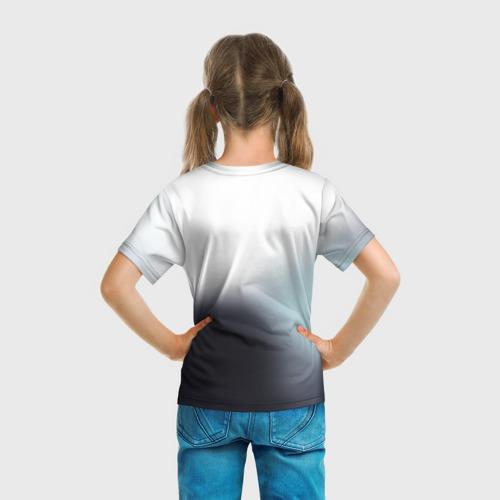 Детская футболка 3D Терминатор Фото 01