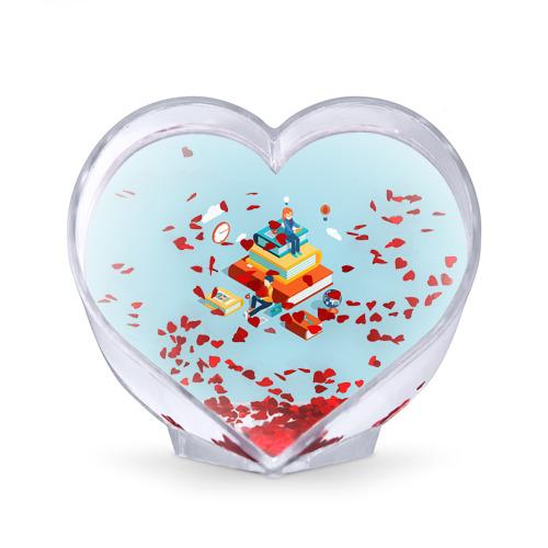 Сувенир Сердце  Фото 02, День студента