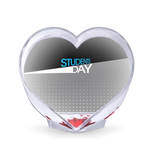 Сувенир Сердце  Фото 01, День студента