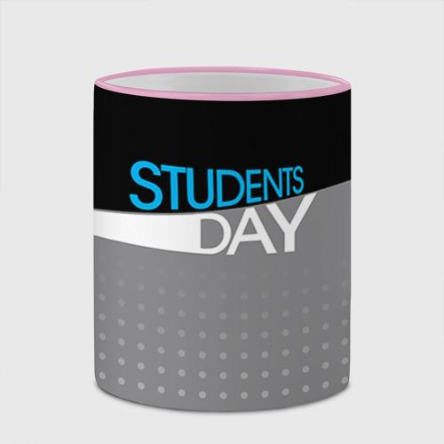 Кружка с полной запечаткой  Фото 03, День студента