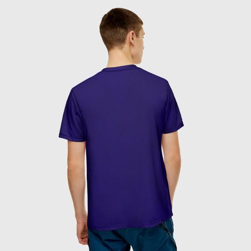 Мужская футболка 3D  Фото 02, Любимый муж