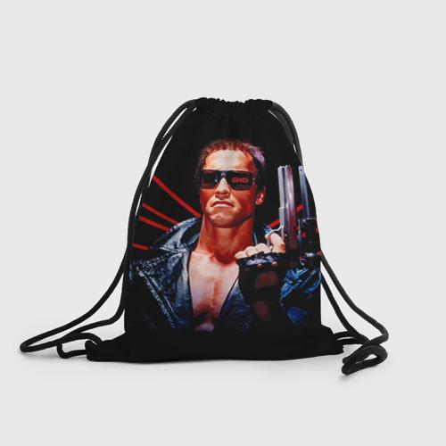 Рюкзак-мешок 3D Терминатор 1 Фото 01