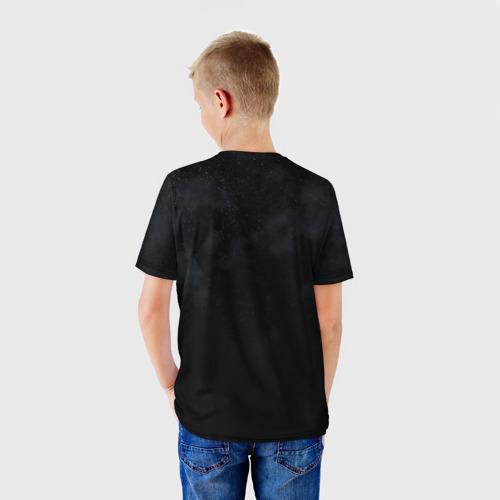 Детская футболка 3D  Фото 02, KISS
