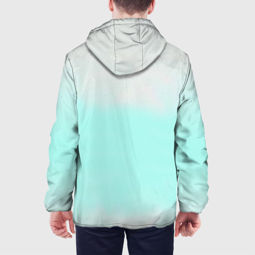 Мужская куртка 3D  Фото 05, Coldplay