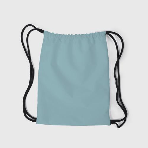 Рюкзак-мешок 3D  Фото 05, Вдвшник