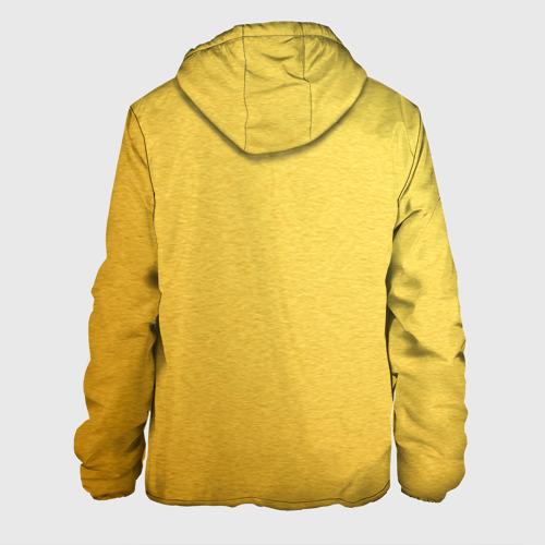 Мужская куртка 3D  Фото 02, Медведи б