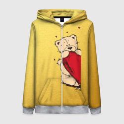 Медведи б