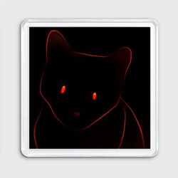 Line Cat