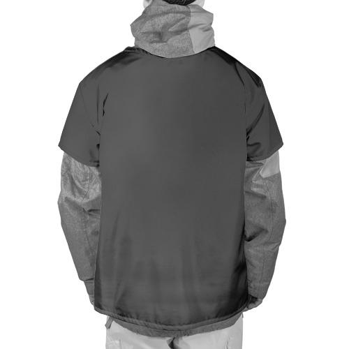 Накидка на куртку 3D  Фото 02, Котенок