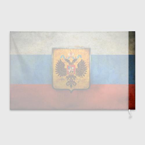 Флаг 3D  Фото 02, Россия