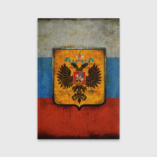 Обложка для паспорта матовая кожа  Фото 02, Россия