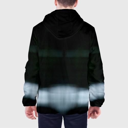 Мужская куртка 3D  Фото 05, Аляскинский маламут