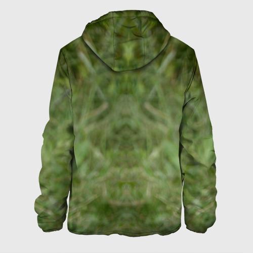 Мужская куртка 3D  Фото 02, Английский сеттер