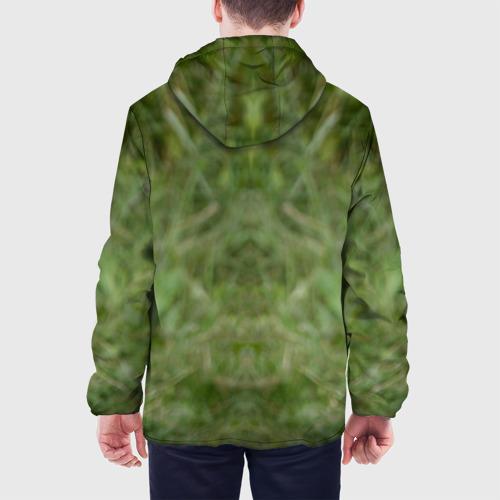 Мужская куртка 3D  Фото 05, Английский сеттер