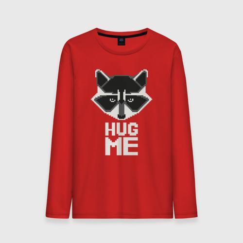 """Енот \""""HUG ME\"""""""
