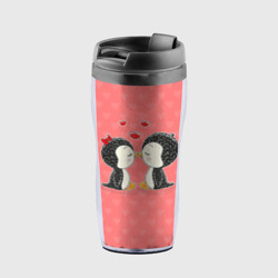Влюбленные пингвины
