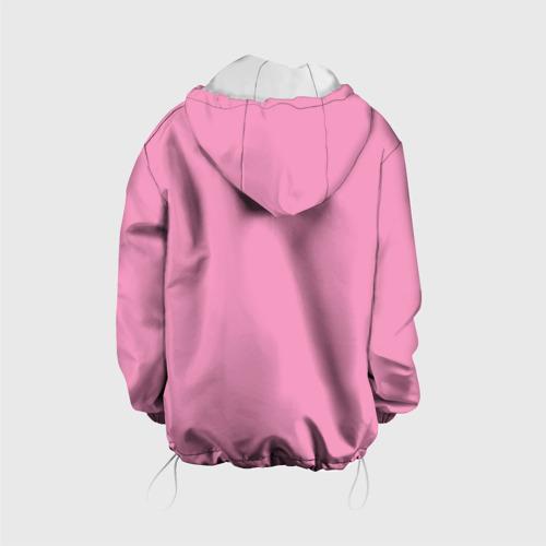 Детская куртка 3D  Фото 02, Мышка с сыром