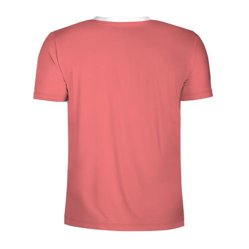 Мужская футболка 3D спортивная  Фото 02, С 23 фефраля Россия