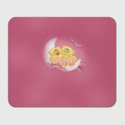 Мишки в облаках