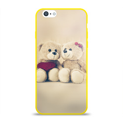 Love teddy bears