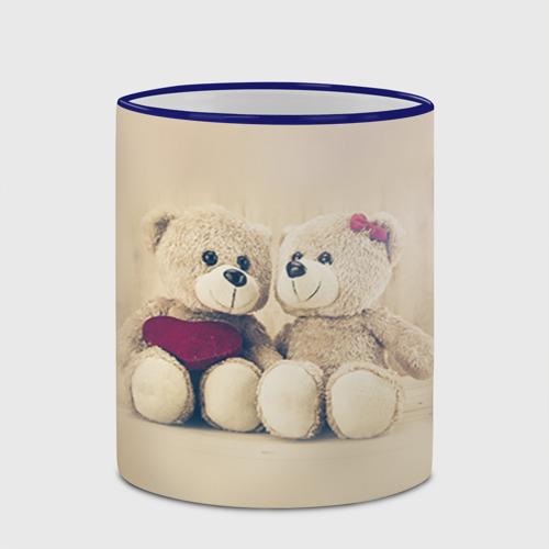 Кружка с полной запечаткой  Фото 03, Love teddy bears