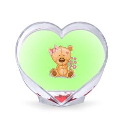 Тедди мишка