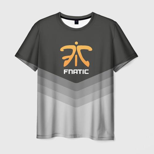 Мужская футболка 3D fnatic