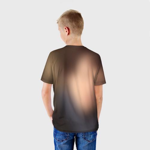 Детская футболка 3D Бенедикт Камбербэтч 1 Фото 01