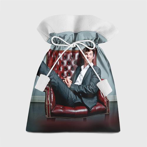 Подарочный 3D мешок Бенедикт Камбербэтч 2