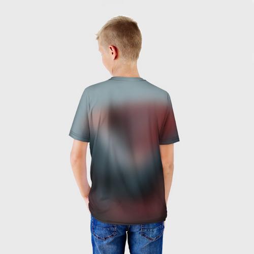 Детская футболка 3D Бенедикт Камбербэтч 2 Фото 01
