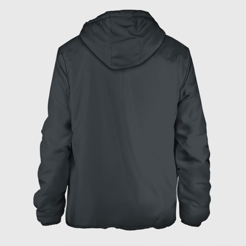 Мужская куртка 3D  Фото 02, K pop