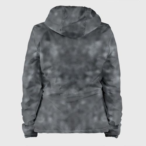 Женская куртка 3D  Фото 02, Английский бульдог