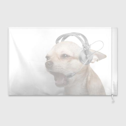 Флаг 3D  Фото 02, Чихуахуа
