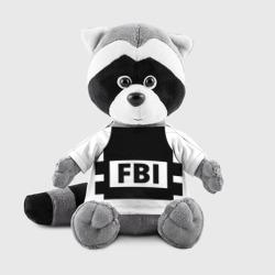 Бронежилет ФБР (FBI)