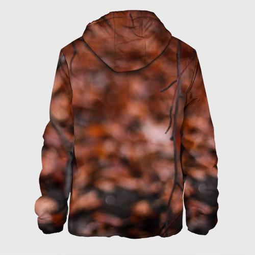 Мужская куртка 3D  Фото 02, Бостон Терьер