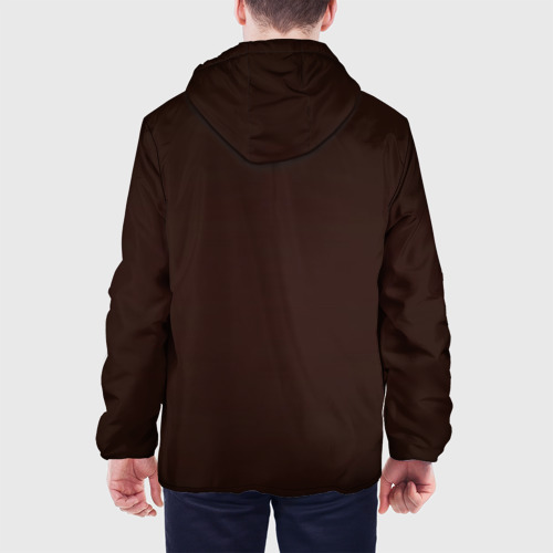 Мужская куртка 3D  Фото 05,  Такса