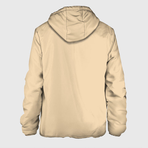 Мужская куртка 3D  Фото 02, Цвергшнауцер