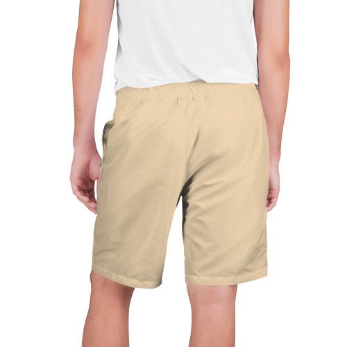Мужские шорты 3D  Фото 02, Цвергшнауцер