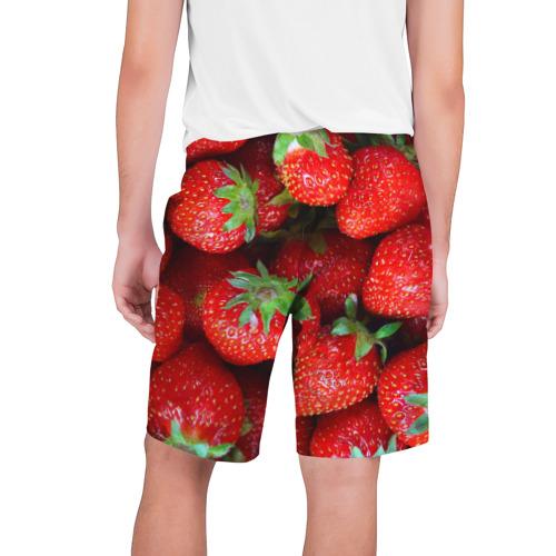Мужские шорты 3D Клубничная Фото 01