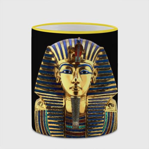 Кружка с полной запечаткой  Фото 03, Фараон Тутанхамон