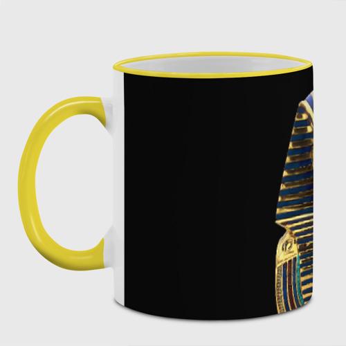 Кружка с полной запечаткой  Фото 04, Фараон Тутанхамон